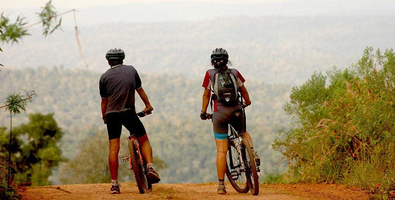 Iguazu-Bike-Tour
