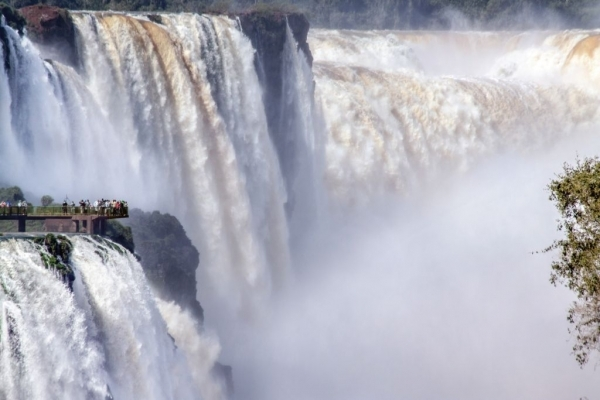 Excursiones en Cataratas