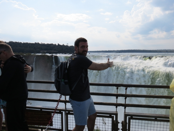 Excursiones en Iguazú 2021